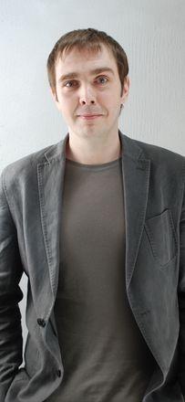 Александр Чубрик