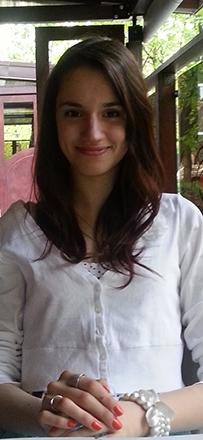 Мария Бобровская